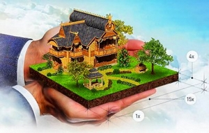 Оформление права собственности на землю в Туле