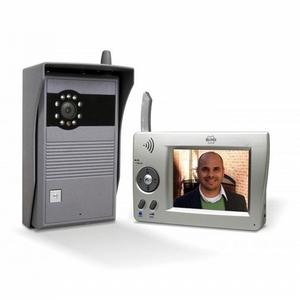 Заказать видеодомофон