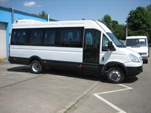 Ремонт микроавтобусов Ивеко в Туле
