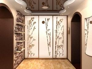 Встроенный шкаф-купе в Новокузнецке