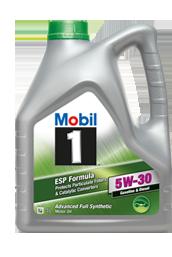 Mobil 1™ ESP Formula 5W-30 4L - 2800 руб.