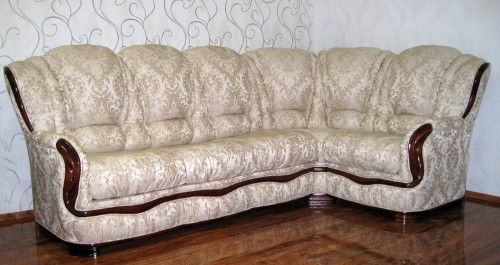 В тюмени выбираем ткань для дивана