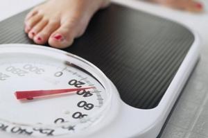 Как удержать свой вес и не поправиться?