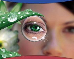 Офтальмолог поможет подобрать очки или контактные линзы.