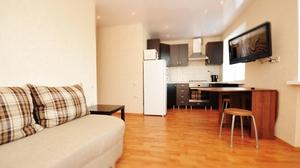 Квартиры Сургута с фото: выбор жилья стал доступнее