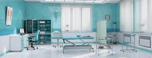 Купить медицинское оборудование в Красноярске