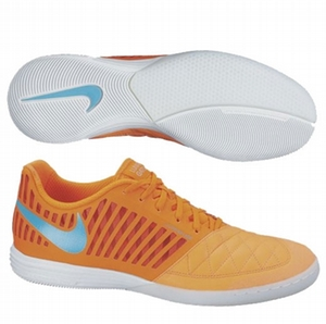 Обувь для зала NIKE 5 LUNAR GATO II (SP14) 580456-848