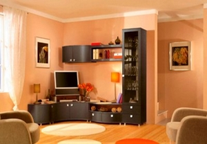 Купить гостиную в Туле для создания неповторимого интерьера