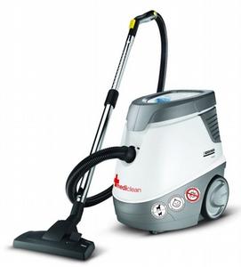 Чистый пол и воздух дома