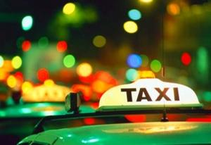 Корпоративное такси в Туле