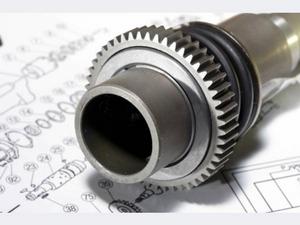 Автоматизация машиностроительной отрасли