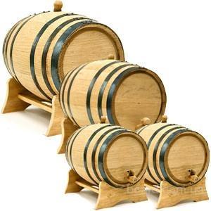 Где купить в Красноярске бочки дубовые для самогона, коньяка, вина?