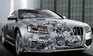 Ремонт двигателей – качество, гарантированное «Автоэкспертом»
