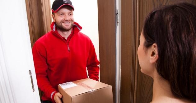 Как доставить подарок в другой город лично в руки 16