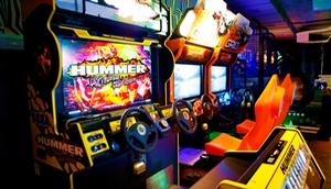 Видеоигры для всех возрастов