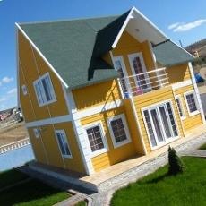 Модульные здания – прекрасное решение для дачного дома