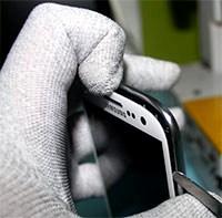 замена стекла на смартфоне Galaxy S4