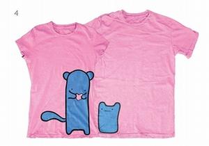 Печать на футболках и не только