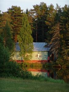 Лагеря Вологодской области