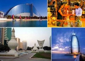 Отдых в ОАЭ — из реальности в сказку!