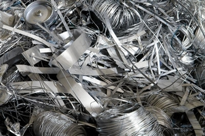«Гринмар» примет металлолом