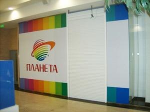 Наружная реклама в Красноярске