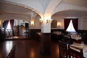 Банкетный зал в кафе «Дрова»: открыты двери для всех желающих