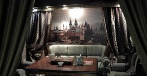 Кафе в Ростове