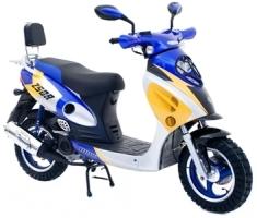 Покупаем скутеры Irbis в компании «Мототехника» по выгодным ценам!