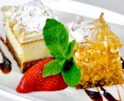 Ресторан «Фонарь» предлагает вкуснейшие блюда!