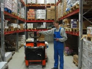 Логистика склада в Калуге