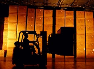 Логистика склада в Туле