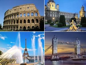 Автобусные туры в Европу из Череповца!!!