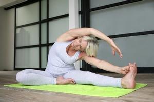 Хатха йога в Ростове