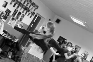 20-23 августа обучающие семинары по восточному танцу в студии СахАр