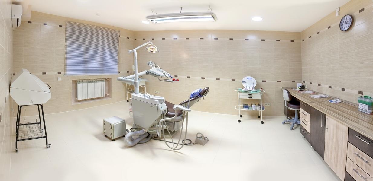Лучшие стоматологические клиники