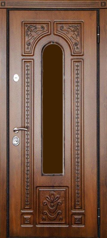 дверь металлическая входная производст