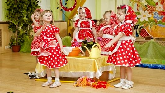 Частные детские сады Ростов
