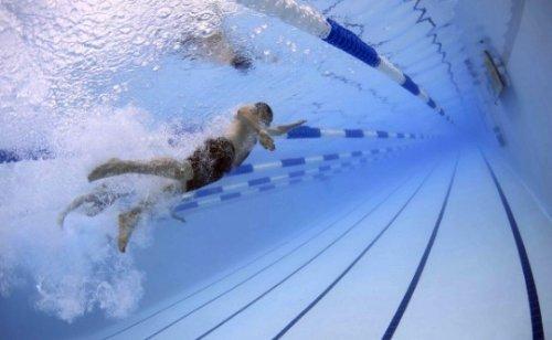 справка в бассейн в туле