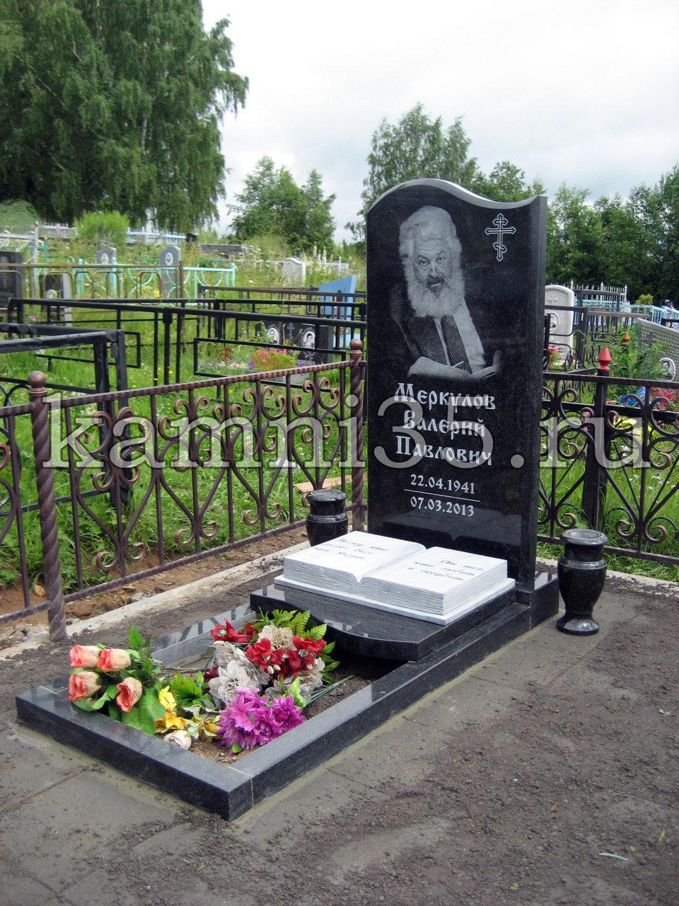 Надгробный памятник кЧереповец снится памятники цены псков