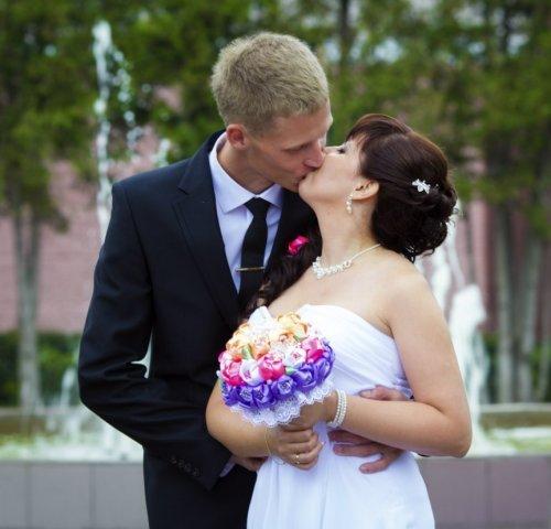 свадебная фотосессия тула