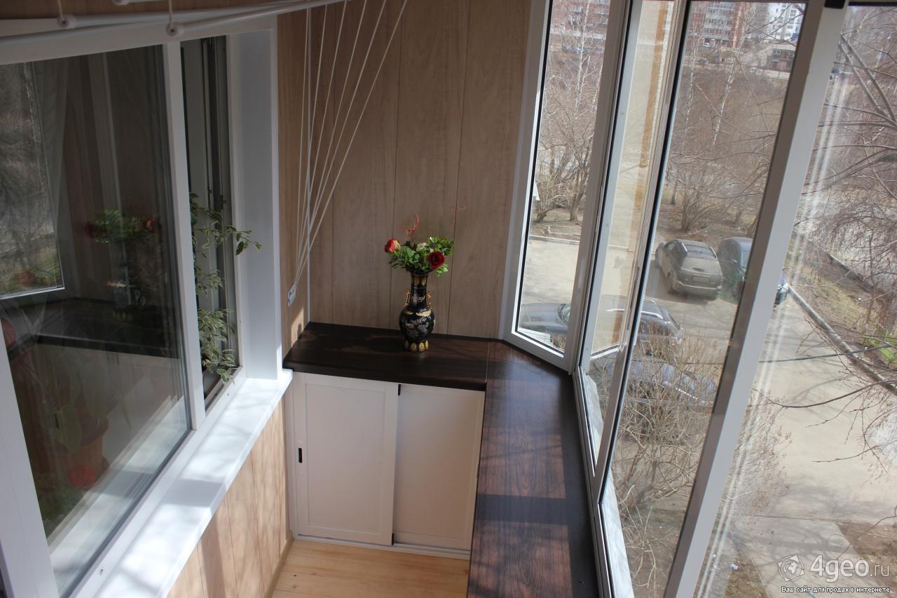 Отделка балкона мдф панелями - обзор лучших вариантов +фото.