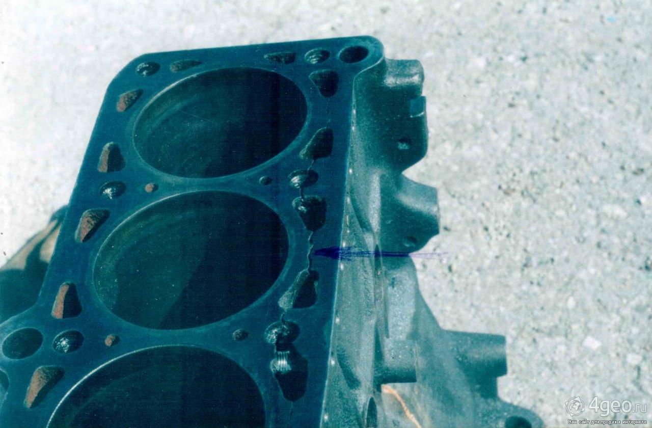 Как сделать прокладку на блок цилиндра