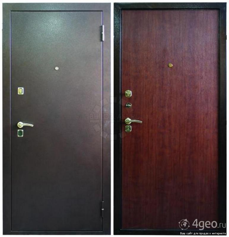 металлическая дверь 200 х 80см наро фоминск