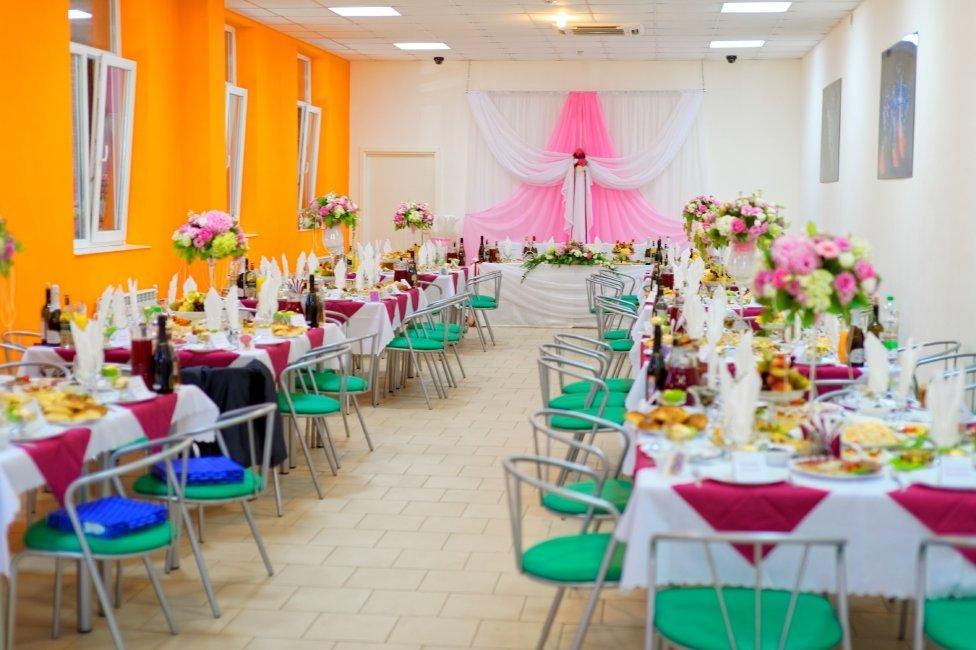 банкетный зал для свадьбы в туле