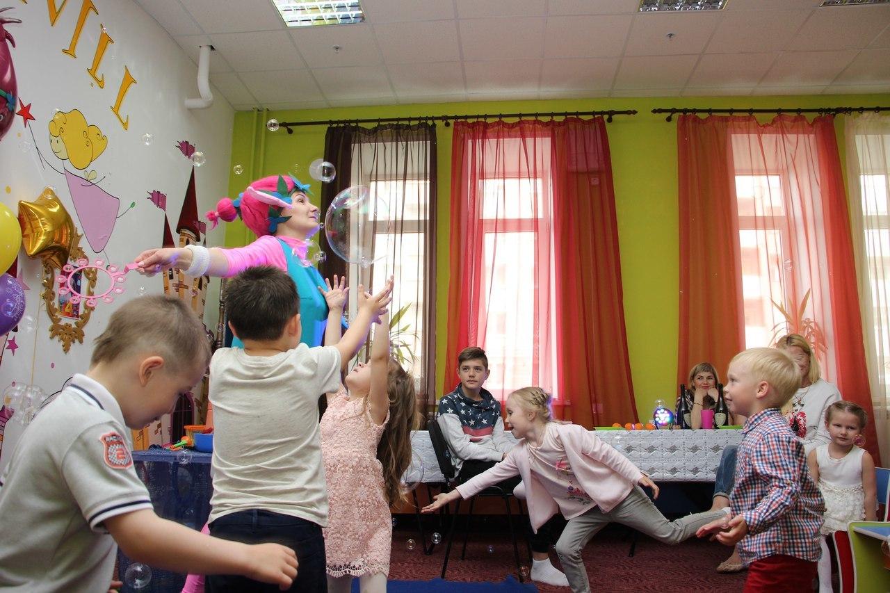 Центры раннего развития дошкольного образования детей в Вологде