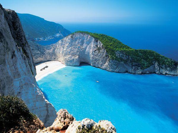 курорты греции крит