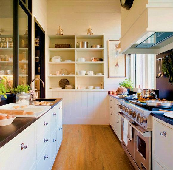 студия кухни