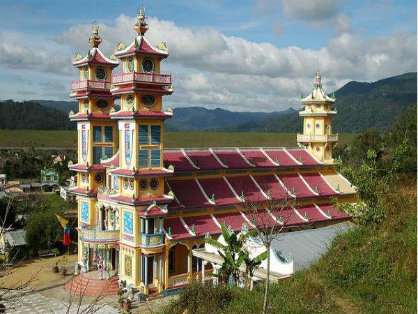 вьетнам из Кемерово
