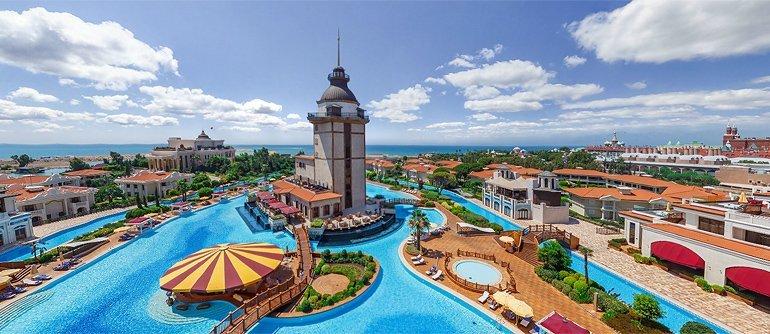 горящие туры 2014 в Турцию из Кемерово